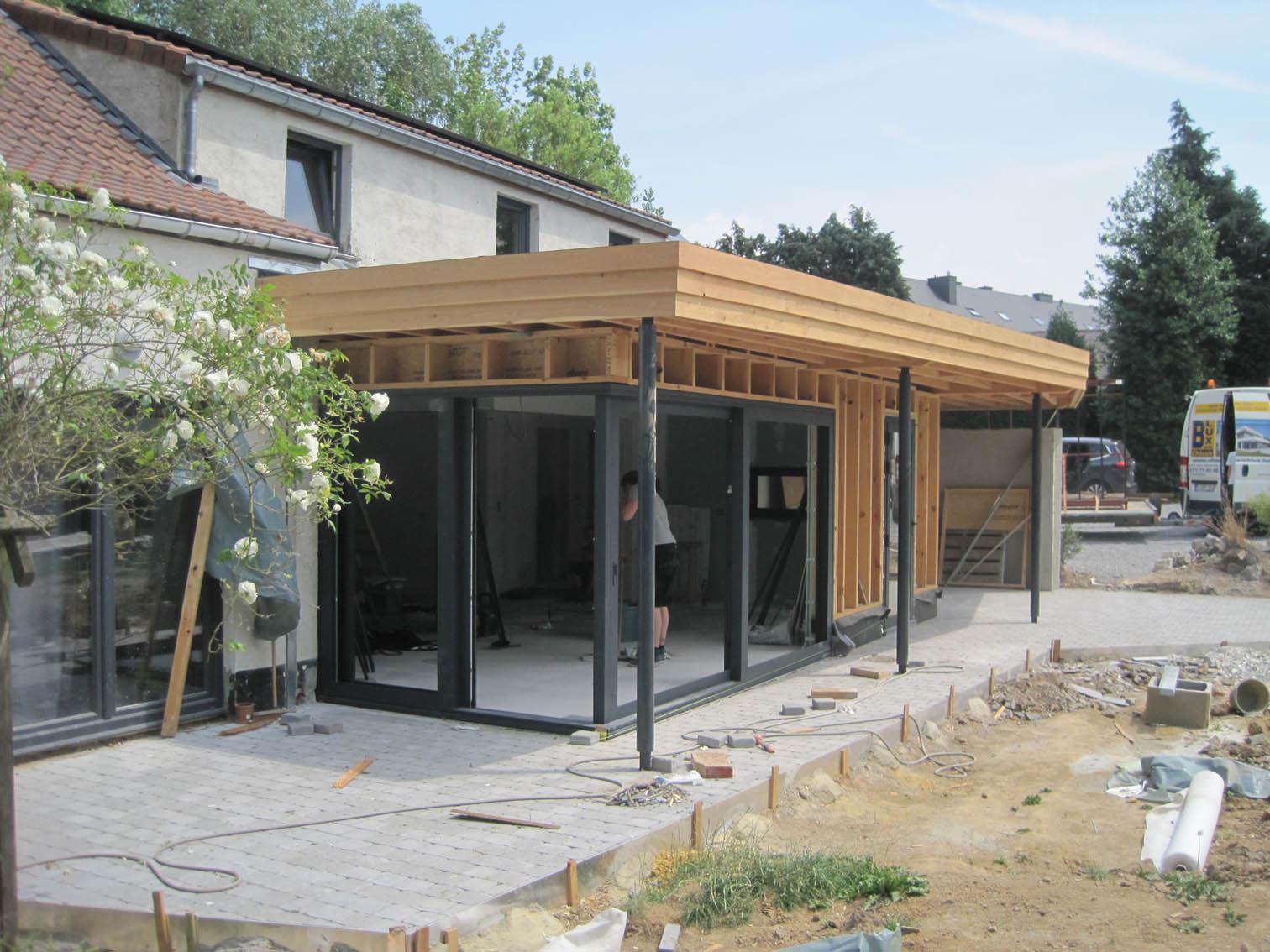 Projets D Architecture Ecologique Basse Energie Maison Passive En Bio Construction Ossature Bois Isolants Naturels Etc